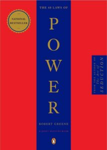 law of power 48
