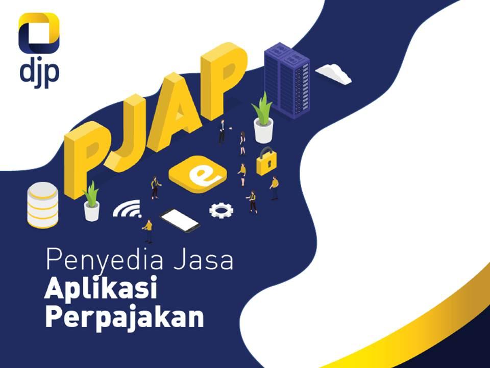 Pelaporan Pajak Online - PJAP adalah penyedia jasa aplikasi perpajakan. Dimana DJP menggandeng pihak swasta untuk berbagai urusan pelaporan pajak online
